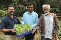 12a.-TC-Papaya-handing-over-at-Lalbagh-with-Dr.-Hithlamani-IMG_9505